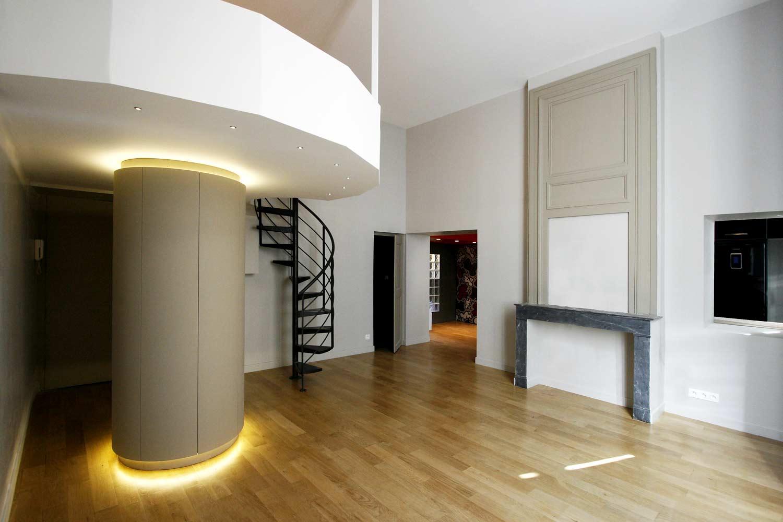 Achat appartement Bordeaux: choix de quartier