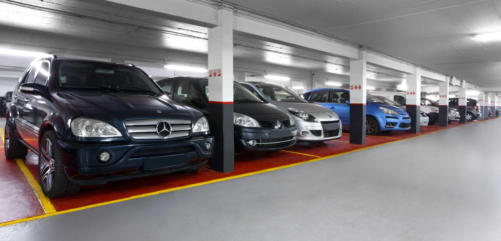 Tout sur la location parking Nice saisonnière