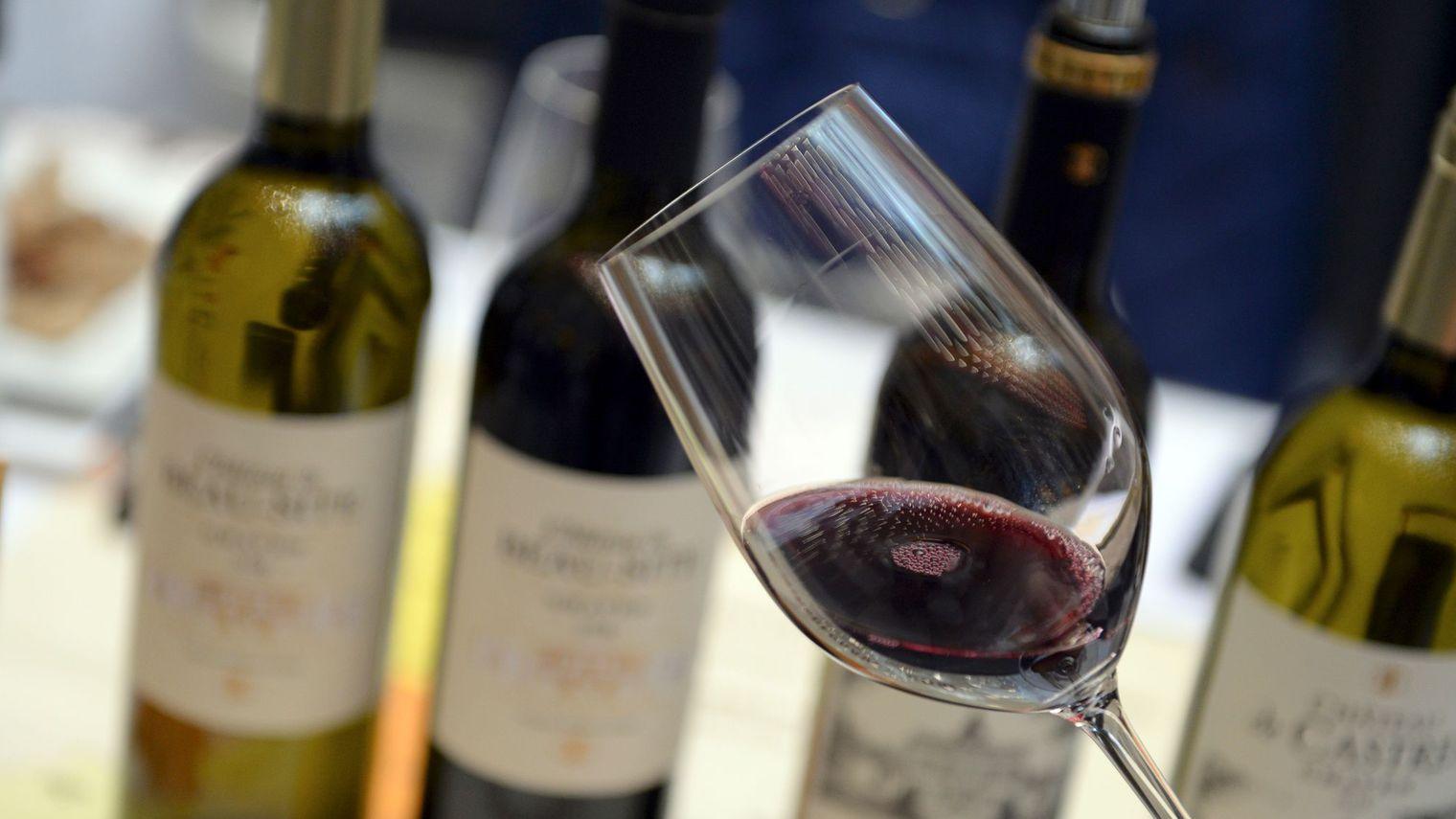 Achat vin : les étapes de la production du vin