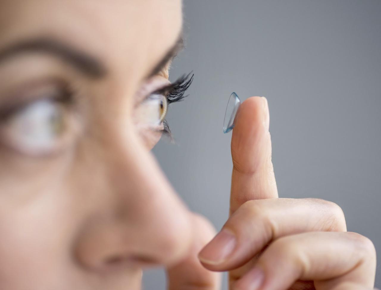 Acheter des lentilles : je vous recommande un site fiable