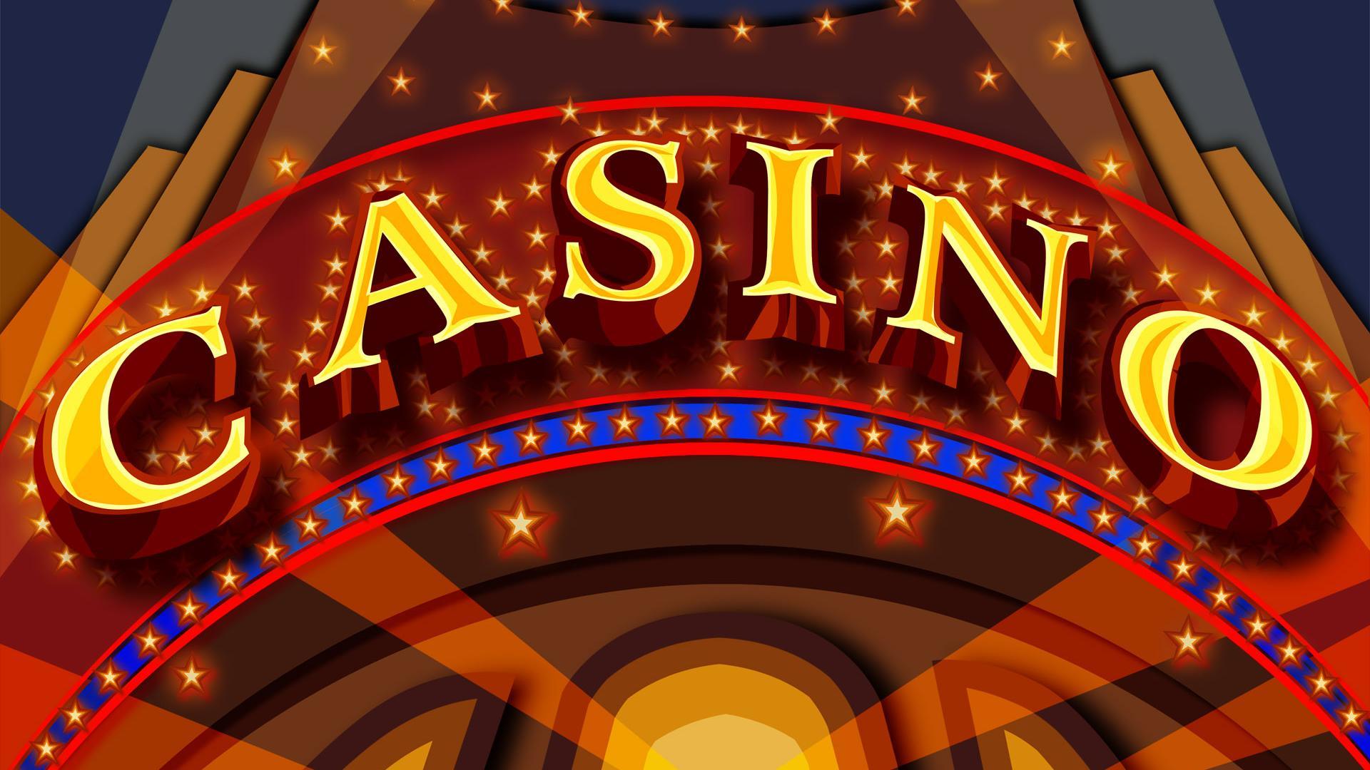 Casino en ligne : être encouragé