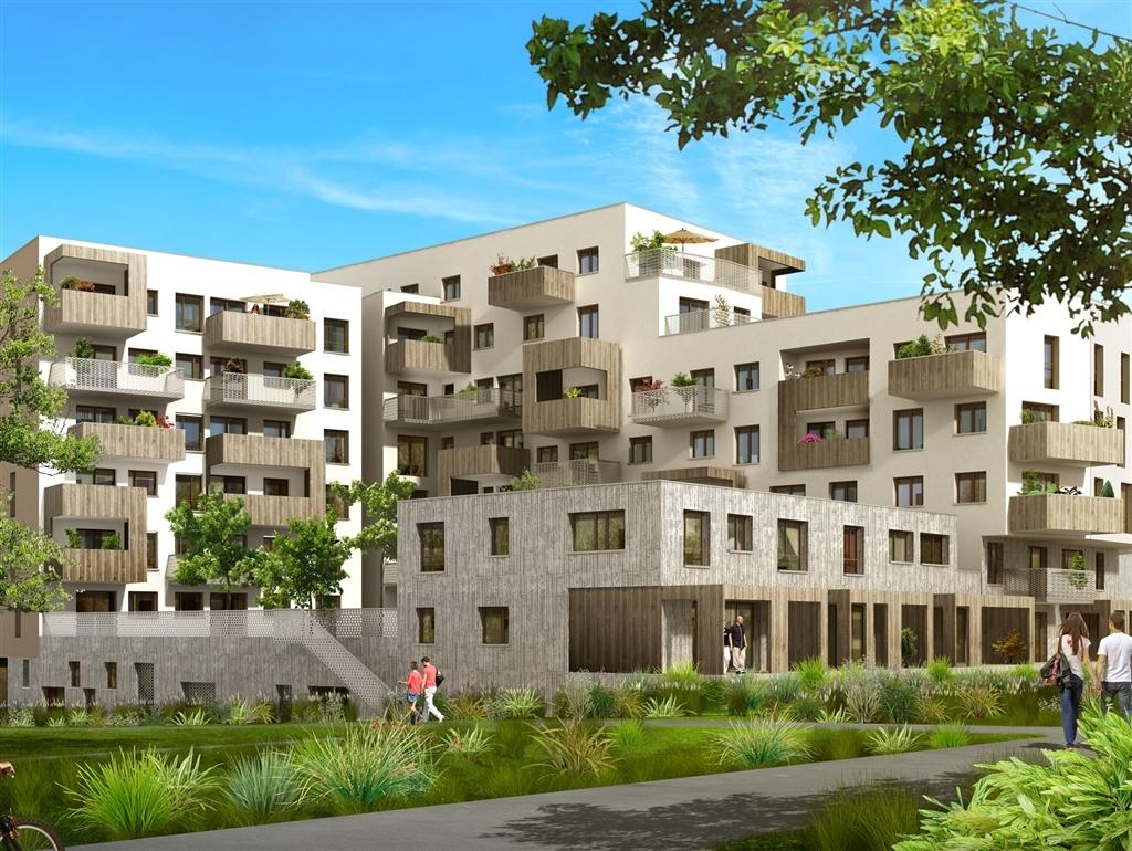 Programme immobilier neuf Montpellier :  Ce qu'il faut savoir pour devenir propriétaire