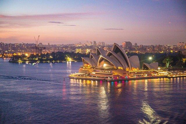 voyage linguistique Australie